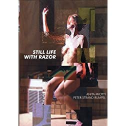 Still Life With Razor