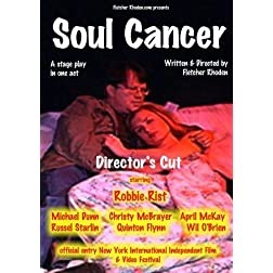 Soul Cancer Director's Cut