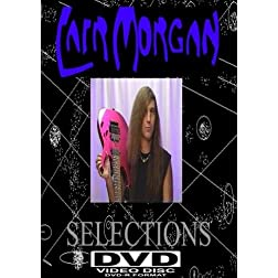 Lair Morgan Selections DVD