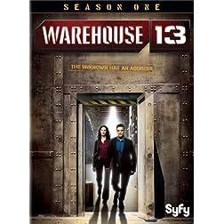 Warehouse 13: Season One