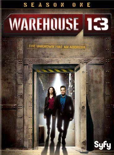 Warehouse 13: Season One