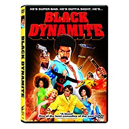 Black Dynamite
