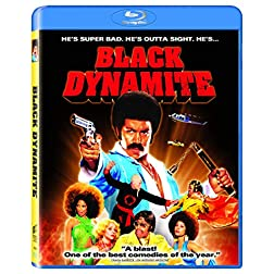 Black Dynamite [Blu-ray]
