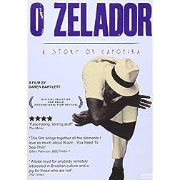 Daren Bartlett: O Zelador - A Story of Capoeira