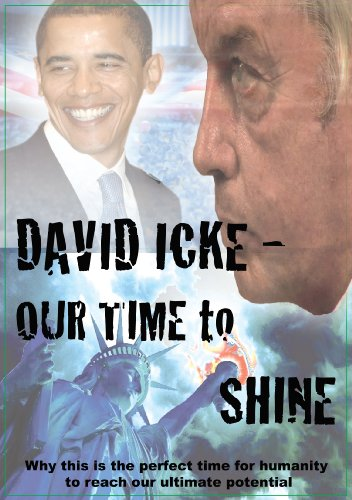 David Icke - Our Time to Shine