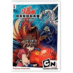Bakugan, Vol. 5