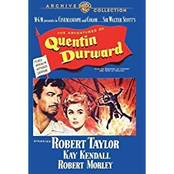 Quentin Durward