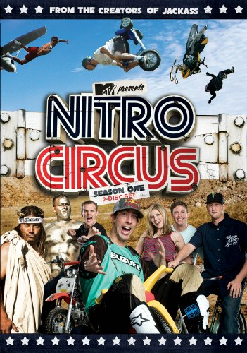MTV's Nitro Circus: Season One