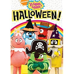 Yo Gabba Gabba!: Halloween!