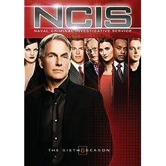 NCIS: The Complete Sixth Season