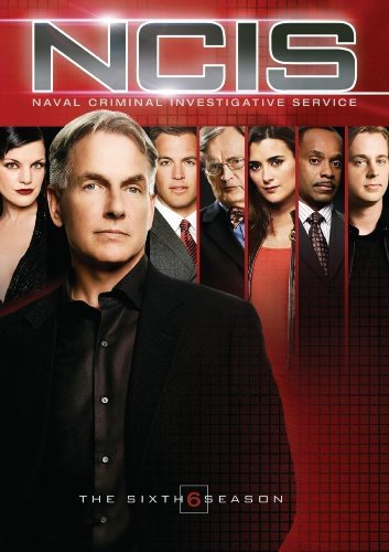 NCIS: The Complete Sixth Season