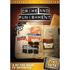 T.V. Sets: Crime and Punishment
