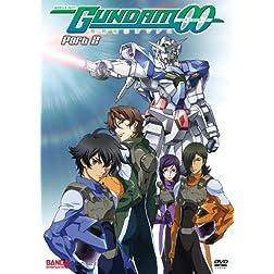 Mobile Suit Gundam 00: Season 1, Part 2