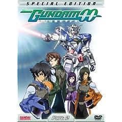 Mobile Suit Gundam 00: Season 1, Part 2 (Limited Edition)