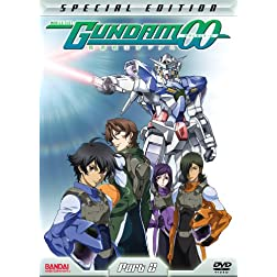 Mobile Suit Gundam 00: Season 1, Part 2 (Limited Edition)