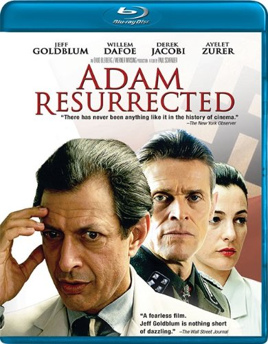 Adam Resurrected [Blu-ray]