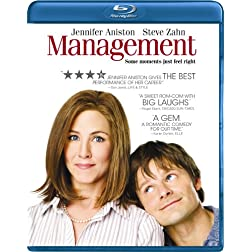 Management [Blu-ray]