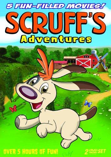 Scruff's Adventures