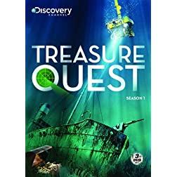 Treasure Quest: Season One