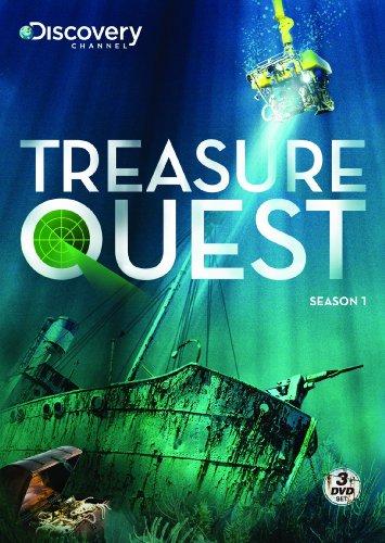 Treasure Quest: Season One