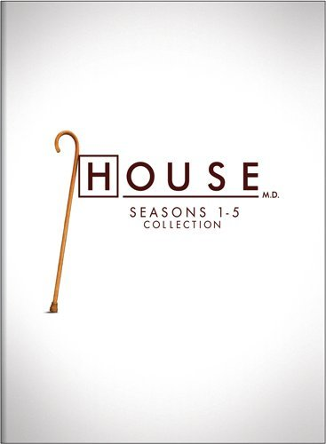 House: Seasons 1-5