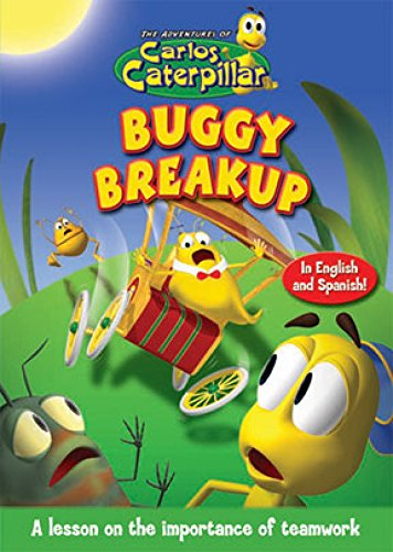 Carlos Caterpillar #9: Buggy Breakup