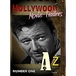 Movie Trailers from A-Z Vol. 1