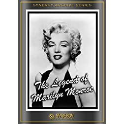 Legend of Marilyn Monroe
