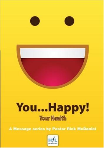 You...Happy!: Health