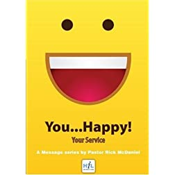 You...Happy!: Service