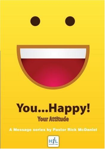 You...Happy!: Attitude
