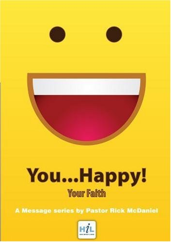 You...Happy!: Faith