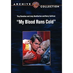 My Blood Runs Cold