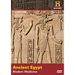 Ancient Egypt: Modern Medicine