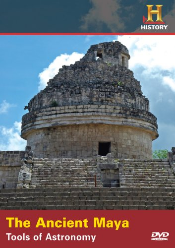 The Ancient Maya: Tools of Astronomy