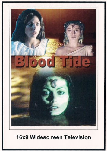 Blood Tide 16x9 Widescreen Tv.