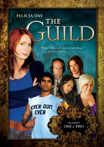 The Guild: Seasons 1 & 2