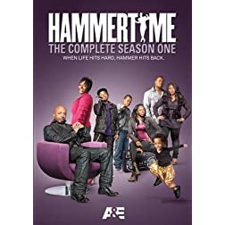 A&E : Hammertime