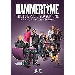 A&E : Hammertime