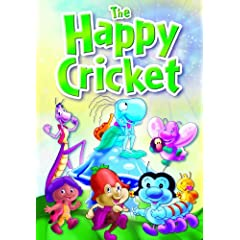 The Happy Cricket