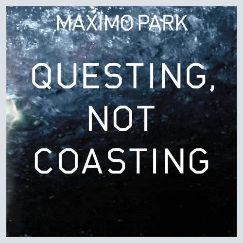 Questing, Not Coasting