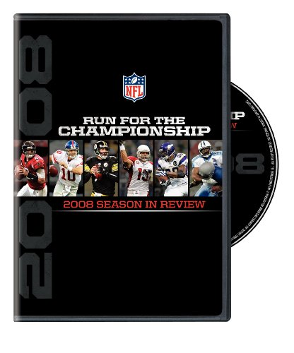 NFL: Run for the Championship - 2008 Season in Review
