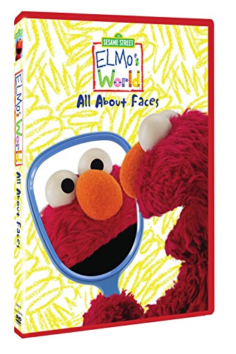 Sesame Street: Elmo's World - All About Faces