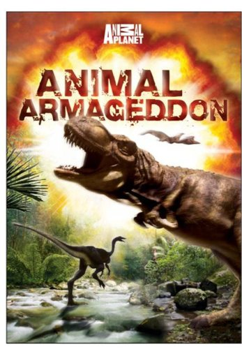 Animal Armageddon: Target - Earth