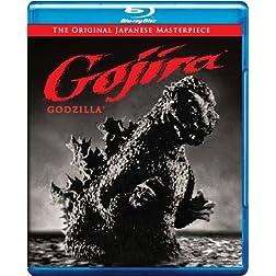 Gojira [Blu-ray]