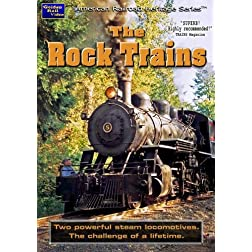 The Rock Trains
