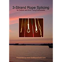 3-Strand Rope Splicing