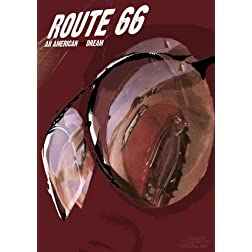 Route 66 - an American (bad) Dream