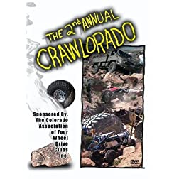 The 2nd Annual Crawlorado
