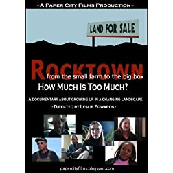 Rocktown: From the Small Farm to the Big Box